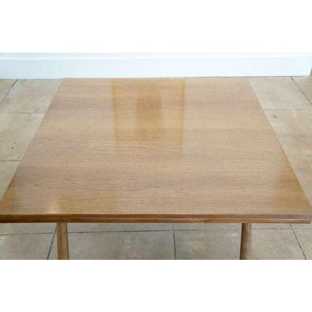 Terence Harold Robsjohn-Gibbings Fliptop Table - Image 4 of 8