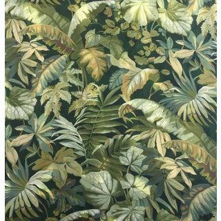 Maruba Rainforest Patterned Fabric