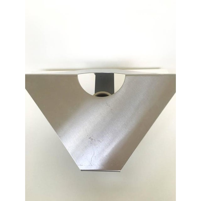 Metal Sconces in the Style of Max Sauze - A Pair - Image 9 of 10