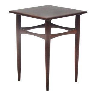 Arne Hovmand-Olsen Rosewood Side Table