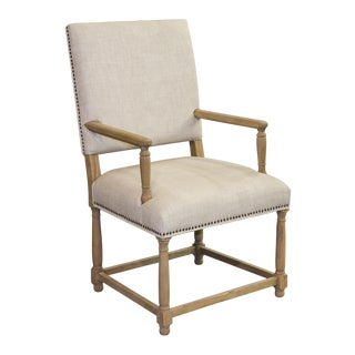 Restoration Hardware Empire Parson Chair