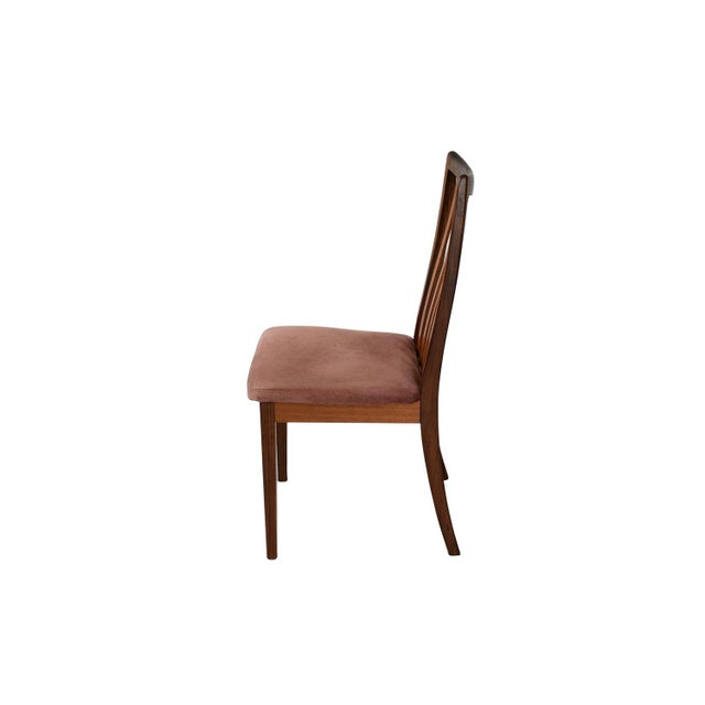 "G Plan ""Fresco"" Dining Chairs - Set of 12 - Image 3 of 4"