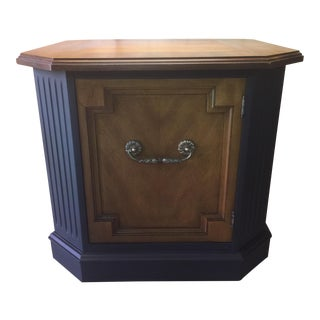 Century Furniture of Distinction Side Table