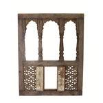 Image of Moorish Style Haveli Window Mirror