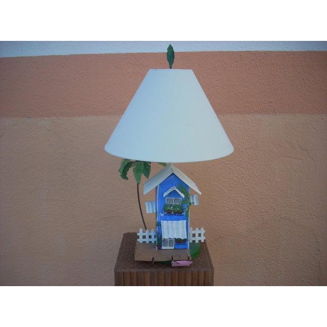 Image of Whitman Design Table Lamp