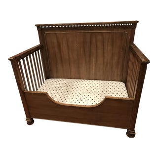 Baby to Child Conversion Crib
