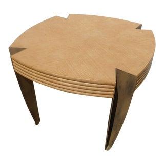 Gorgeous Mid-Century Modern Designer Side Table