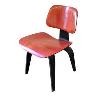 Charles Eames Plywood DCW Chair