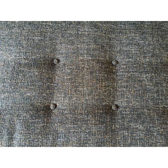 Mid-Century-Style Custom Sofa - Image 5 of 6