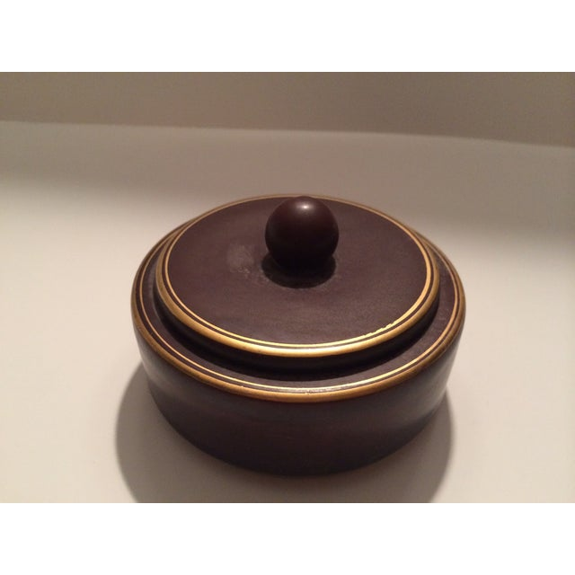 Rorstrand Swedish Mid-Century Covered Dish - Image 2 of 6