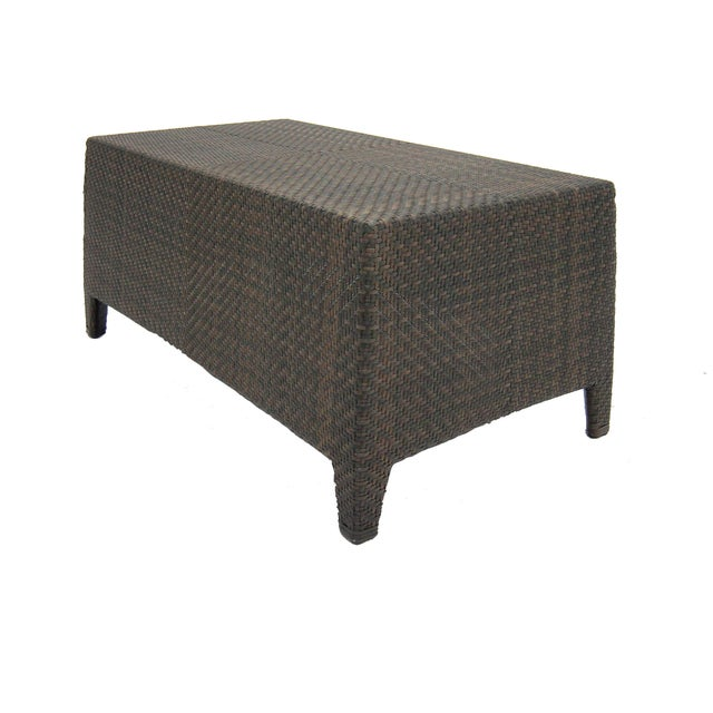 St Tropez Outdoor Coffee Table - Image 1 of 3