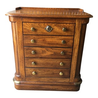 National Mount Airy Vintage Nightstand