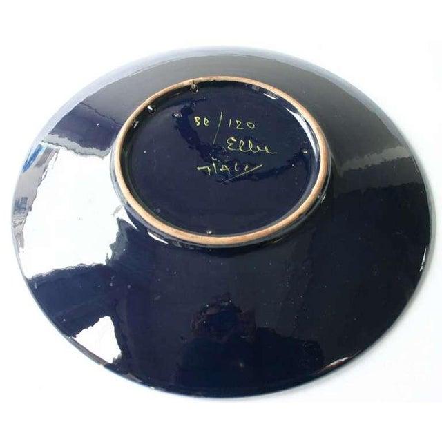 Italian Ceramic Bowl - Image 5 of 5