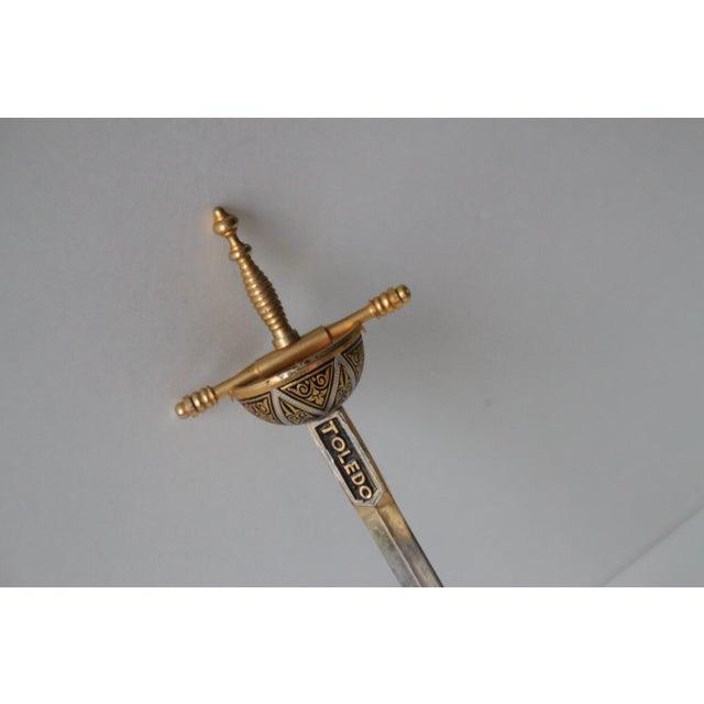 Image of Spanish Sword Letter Opener