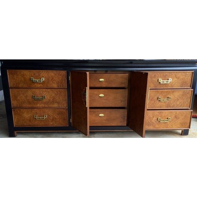 Vintage Century Chin Hua Dresser & Mirror - Image 3 of 8