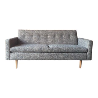 Mid Century Style Custom Sofa