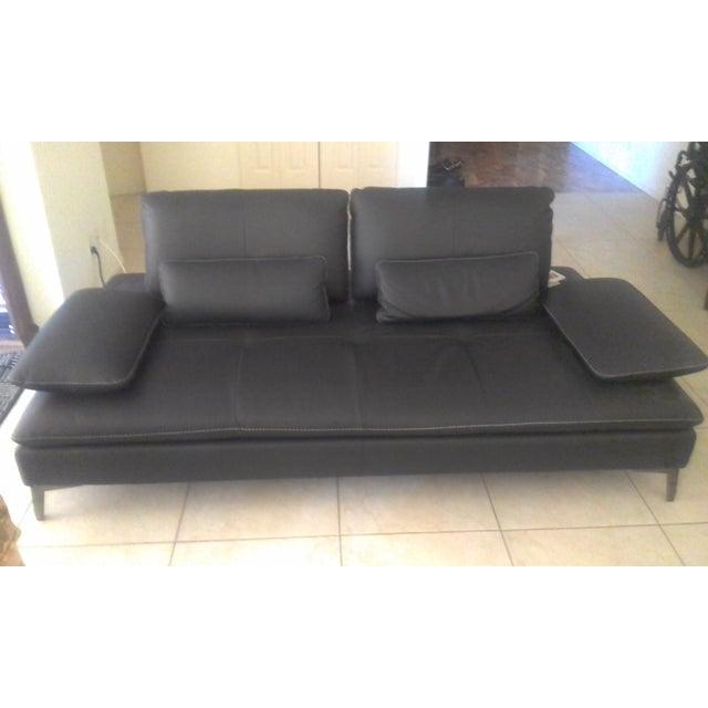 Roche Bobois Scenario 3 Seat Sofa Chairish
