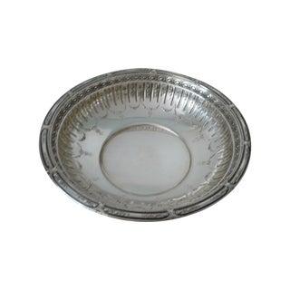 Gorham Sterling Silver Bowl, Marie Antoinette