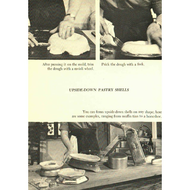 Julia Child's French Chef Cookbook - Image 4 of 4