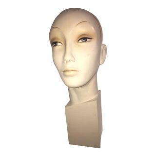 Ara Soner Mannequin Head