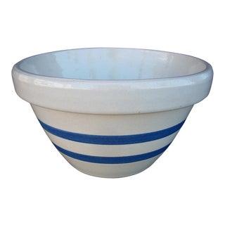 Blue Band Mixing Bowl