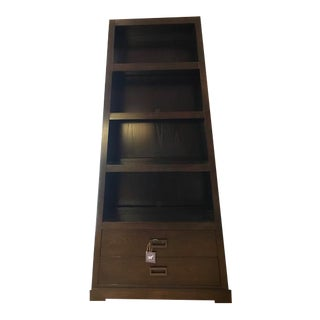 "Bernhardt Mercer 89"" Bookcase"