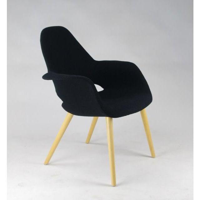 Charles Eames & Eero Saarinen Vitra Organic Chair - Image 3 of 9