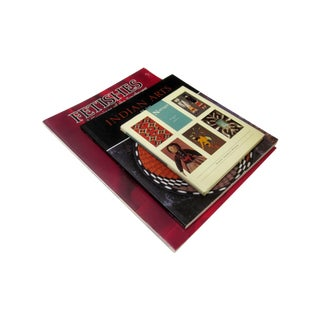 Native American Book Collection - Set of 3