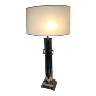 Restoration Hardware Table Lamp