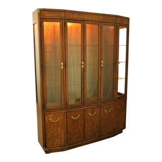 John Van Koert for Drexel's Accolade II Collection China Cabinet