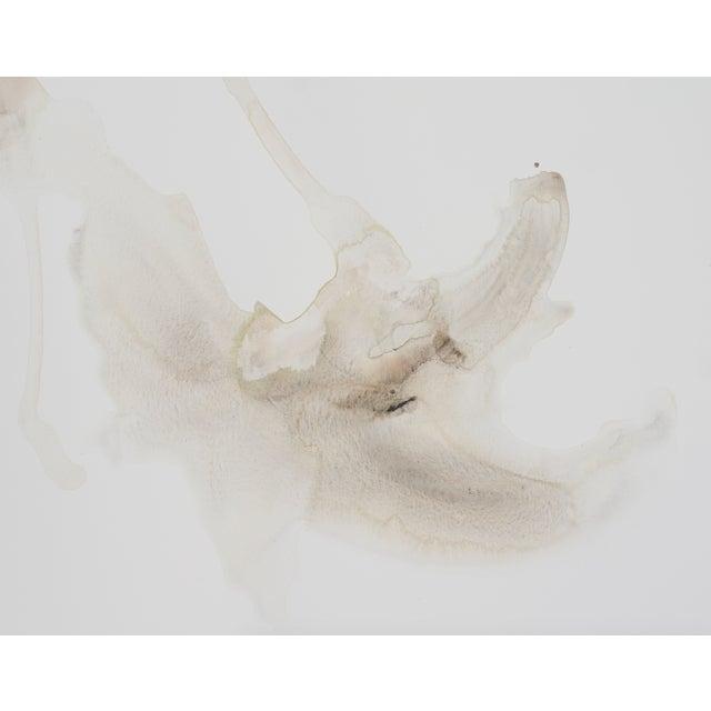 Sara Kraus Fluidity 03 Abstract Painting - Image 1 of 4
