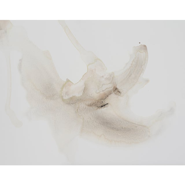 Image of Sara Kraus Fluidity 03 Abstract Painting