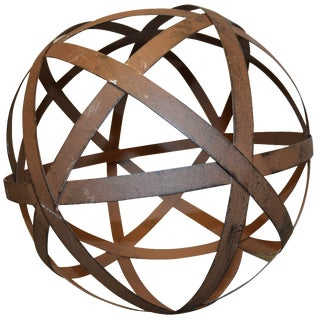 Industrial Decorative Ball