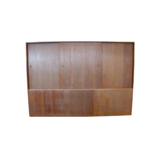 Image of California Artisan Room Divider & Storage
