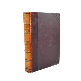 Sir Francis Drake's Voyage Around the World Book
