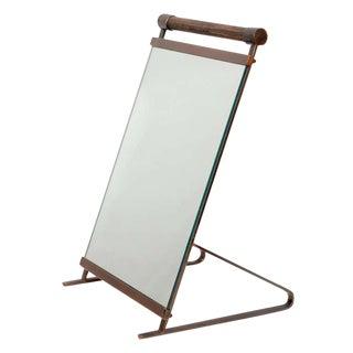 Copper Dressing Mirror