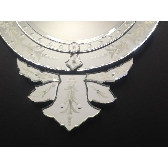 Venetian Mirror - Image 4 of 5