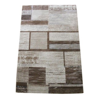 Neutral Colored Versatile Rug - 10′ × 13′