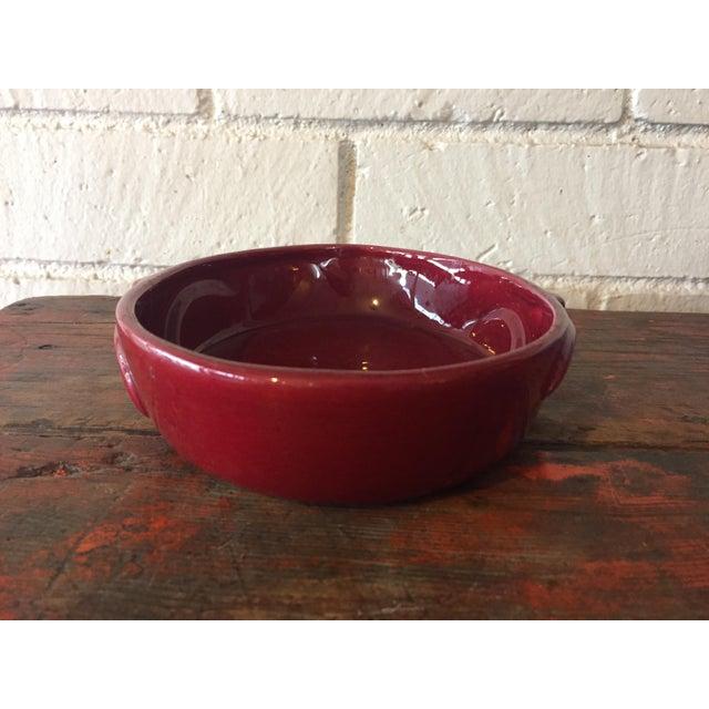 Jaru California Pottery Succulent Platter - Image 5 of 9
