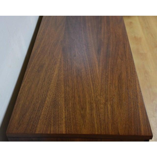 Stanley Walnut Dresser - Image 6 of 10