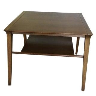John Van Koert for Drexel Side Table