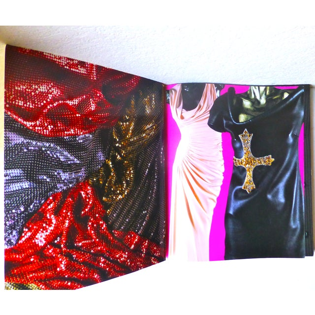 'The Art and Craft of Gianni Versace' Book - Image 3 of 11