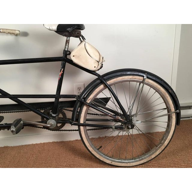 Rare 1964 Columbia Bicycle Built for Four - Image 1 of 9