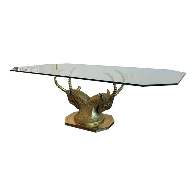 Stagg Dining Table - Image 1 of 5
