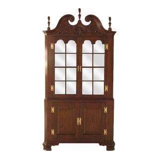 Henkel Harris Welford Corner Cabinet