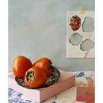 Image of Still Life Photograph - Fruits & Cut Outs