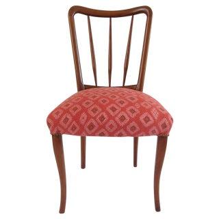 C.1950s Italian Paolo Buffa Chair