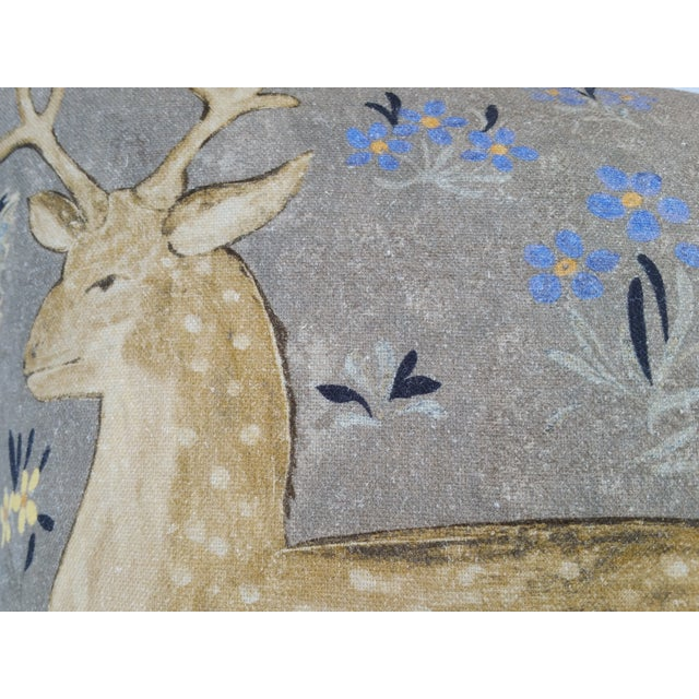 Zoffany Mythical Animal Pillows - A Pair - Image 3 of 7
