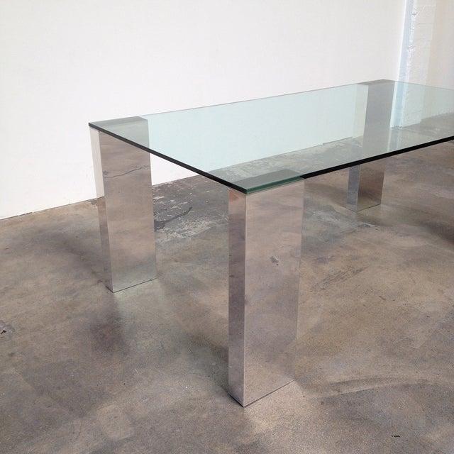 Image of Piero Lissoni Porro Beam Dining Table