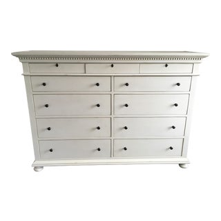 Restoration Hardware St. James Dresser